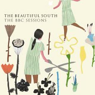 The Beautiful South – The BBC Sessions [BBC Version] CD